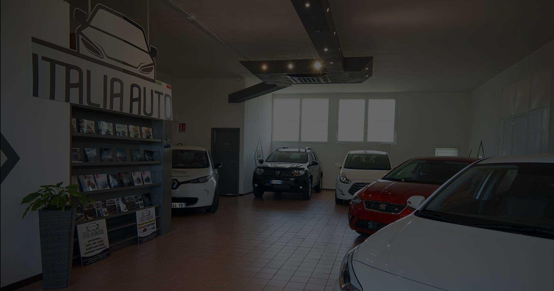 vendita auto nuove ed usate ferrara